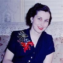 Carlene Gant Mallett
