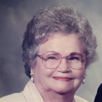 Edna Hayes Cassidy