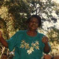 Dorothy R. Ward