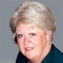 Sylvia Annette Robinson Crosby