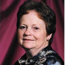 Norva Rozilla McCracken