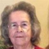 Catherine Jeanette Woodard
