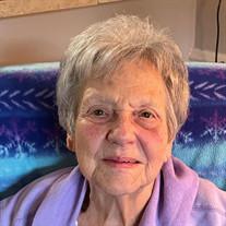 Lorene Seigler Padgett