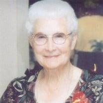 Hettie Winnell King