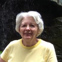 Susan Louise Wurster