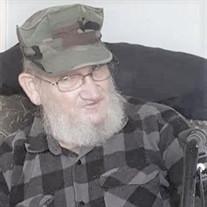 Chester P. Rutkowski