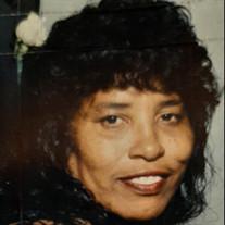 Cora Mae Miller