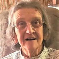 Mary M. Hitz