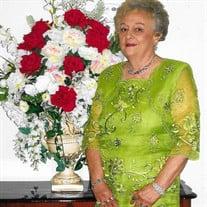 Ms. Mary Jo Brooks Rice