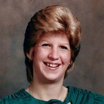 Peggy K. Bailey