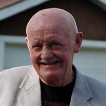 Peter Francis Joyce