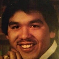 Mr. Jaime Chavez