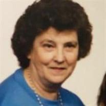 Hazel B Harless
