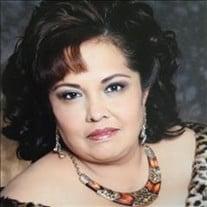 Virginia Diaz Valencia
