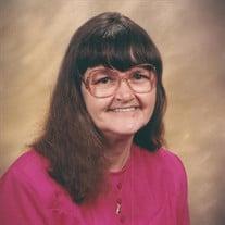 Elizabeth Rebecca Shuler