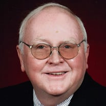 David Anton Stensland