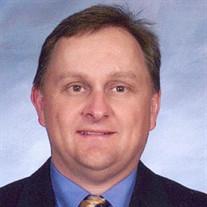 Mr. Jeffrey Todd Lane