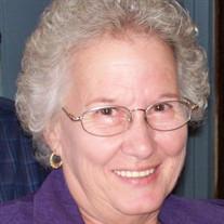 Margaret Ann Broll