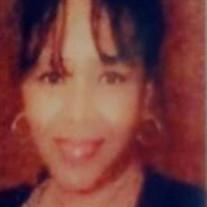 Mrs. Robbia Dawn Riley - Woods