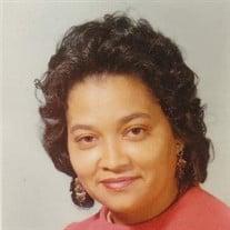 Mabel Gartrell
