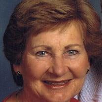 Marcella Sundberg