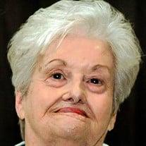 Martha P Gordon