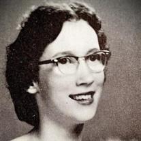 Clelda Flynn Everhart