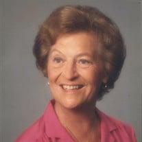 Audrey Lowe Martines