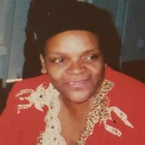 Mrs Lauren Margo Solomon