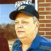 Barry Dean Jones Sr.