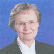Elizabeth Jean MacDougall SCN
