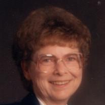 Marlene May Aanerud