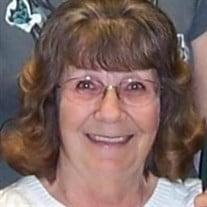 Judy Kay Stephenson