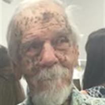 Joseph A. Nicklas, Sr.