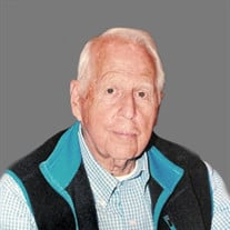 Russell E. Vickstrom, Sr.