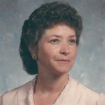 Bettie Ruth Dicken