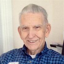 """William """"Bill"""" Harold Washington Jr."""