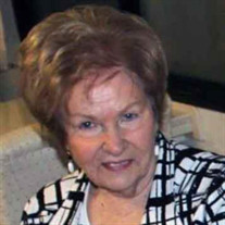 Helen Louise Helms