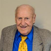 Frank Teubl Jr.