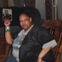 Ms Veronda Hudson