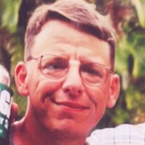 Michael Mohr Jentgen