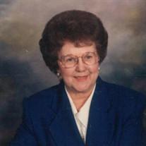 Bernice E. Veldhuizen