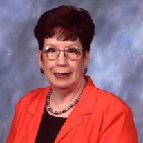 Opal May Wilkinson