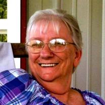 Barbara Ann Slatton