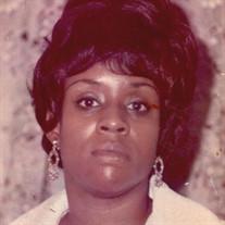 Sharon Lucille Bates