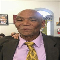 Mr. Harvey O'Neal Freeman Jr.