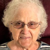 Dolores V. Uhler