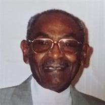 Lloyd Scott Sr.