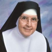 Sister Helen Agnes Ignacio