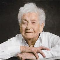 Ethel Mae Proctor